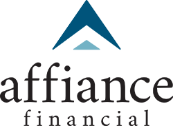 Affiance Financial Logo