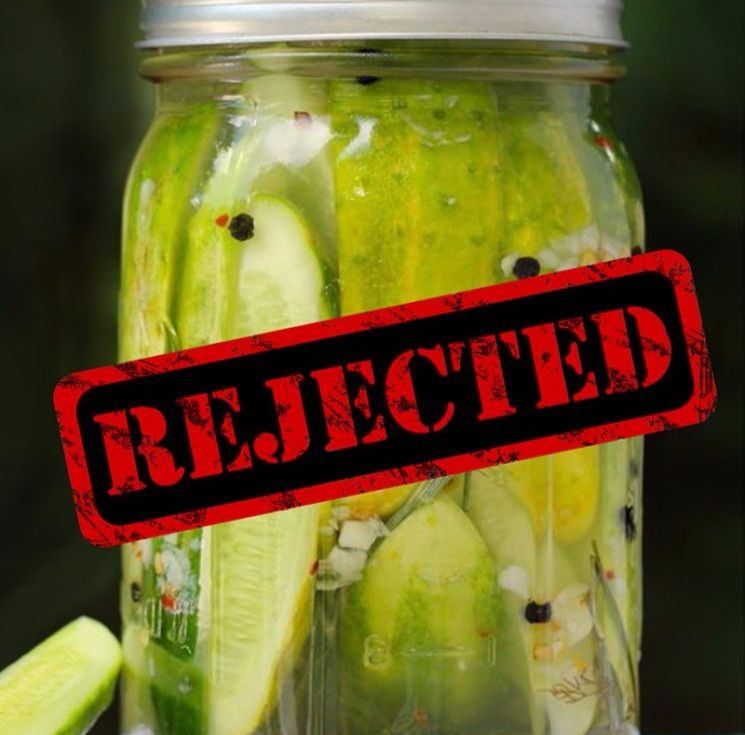 really spicy opera presents: a pickle | sabes jcc